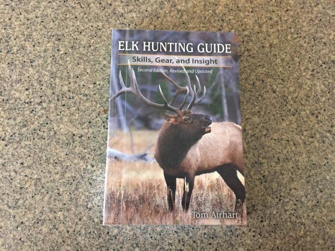 Elk Hunting Guide Book