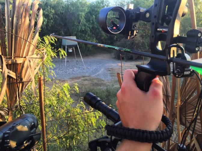 Sniper Hogs Lights