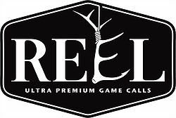 Reel Game Calls Logo