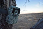 Exodus Lift Trail Camera Review