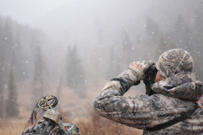 DIY Colorado Elk Hunting
