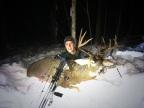 Transitioning From a Deer Hunter to a Mature Buck Hunter
